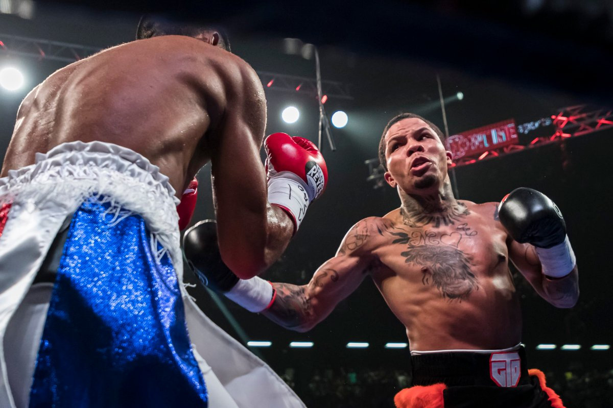 5 times Gervonta Davis Viciously Knocked Out his Opponents