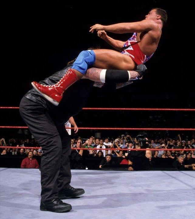 """""""It's a Brutal Move"""" – Kurt Angle Says He Hates The Undertaker's Finishing Move"""