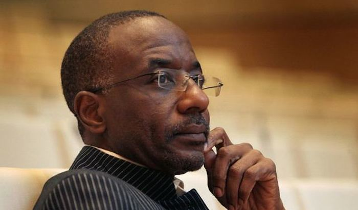 I have no intention to join politics – Sanusi