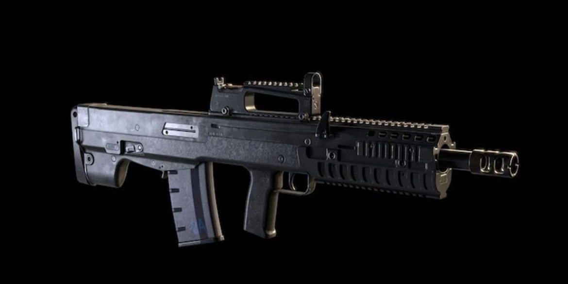 Call of Duty Warzone Season 4: Ranking All Assault Rifles in the Game