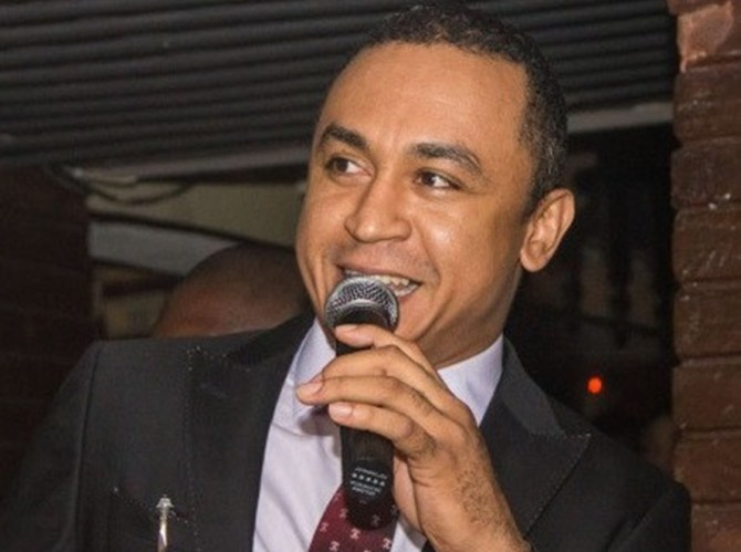 Tithing is a sinful practice that carries a curse for Christians – Daddy Freeze