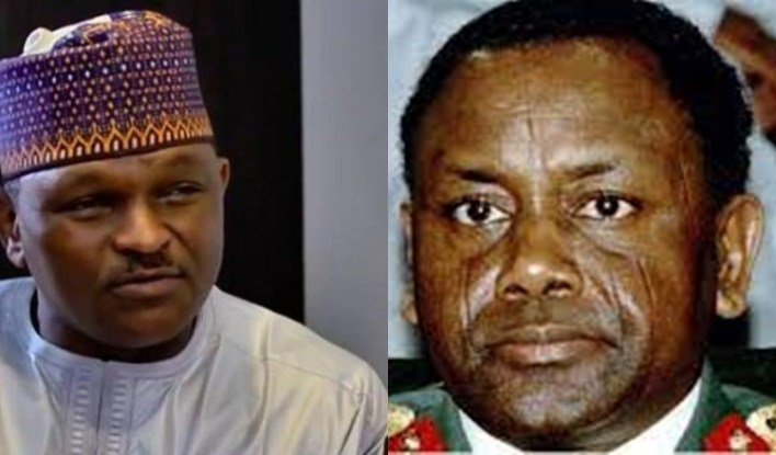 Al-Mustapha debunks widely speculated 'apple story', narrates how Abacha died in his presence