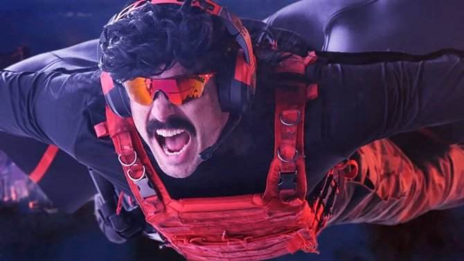 Dr Disrespect Banniversary: One Year After Doc's Mysterious Twitch Ban, We Still Don't Know What Happened