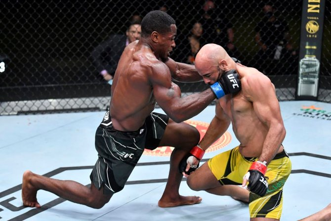 VIDEO: Jeremiah Wells Secures a Stunning Debut Knockout Win Over Warlley Alves