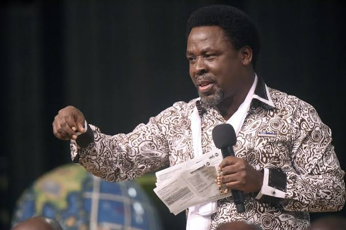 Police reveal how Prophet TB Joshua died in his apartment
