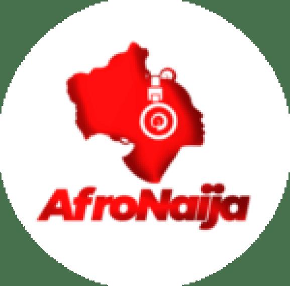 Moshe Ndiki celebrates 1year of his grandmother's death