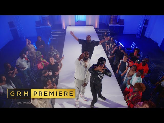 S1mba ft. Tion Wayne & Stay Flee Get Lizzy - Bounce