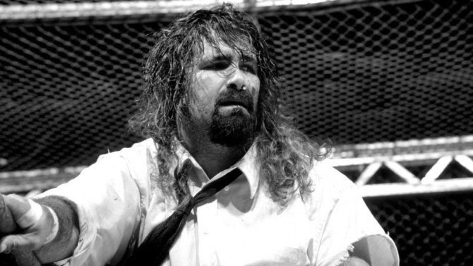 """""""This Was the Most Difficult Thing to Me"""" – Mick Foley Reveals How Terry Funk Helped Him Become a Hardcore Legend"""
