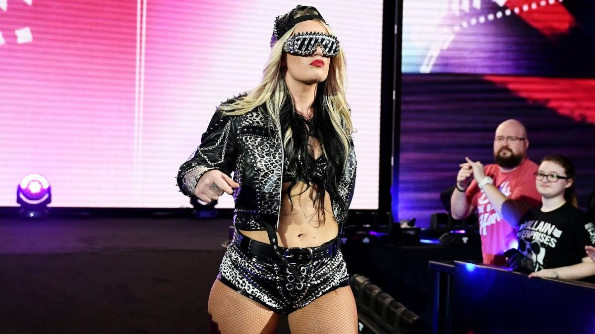 WWE Superstar Toni Storm Comes Out as Bisexual on NXT Instagram During Pride Month