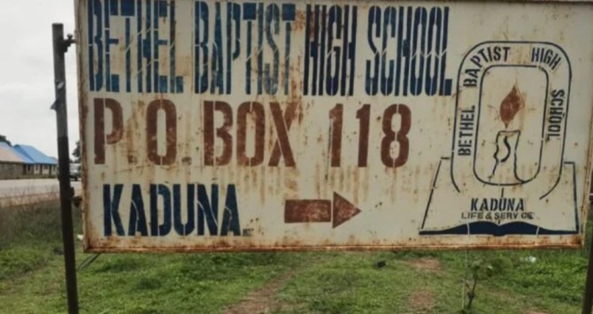 Baptist convention speaks on abduction of students, says no ransom will be paid