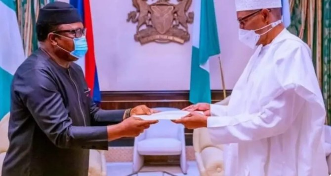 We'll continue to support Cameroon to promote unity – President Buhari
