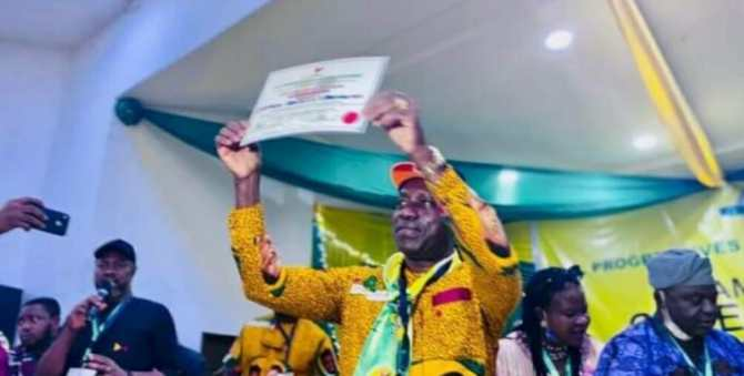 Court reinstates Soludo as APGA candidate for Anambra governorship election