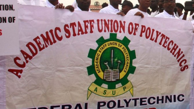 ASUP laments FG's appointment of five unqualified rectors