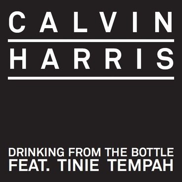 Calvin Harris ft. Tinie Tempah - Drinking from the Bottle