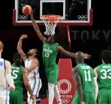 D'Tigers crash out of Tokyo 2020 Olympics games after defeat to Italy