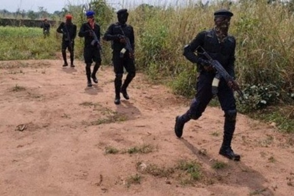 Police Arrest 4 ESN Members Over Alleged Plan To Bomb Imo