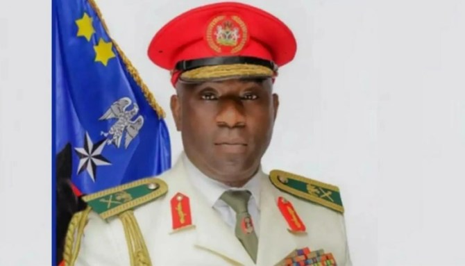 Nigerian Army confirms murder of General Hassan Ahmed, rolls out burial arrangements