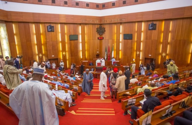 PIB: N'assembly opts for creation of two regulatory agencies