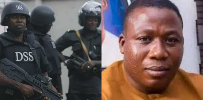 OPC to Buhari: Order DSS to stop manhunt for Igboho, release loyalists