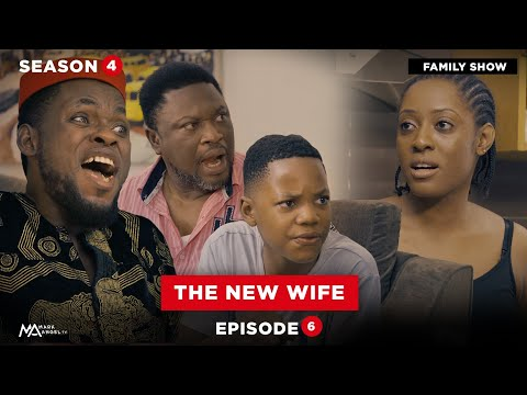 The New Wife - Episode 7 | Family Show | Mark Angel TV