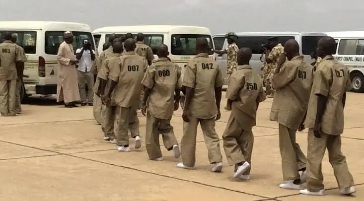 Army denies freeing 1009 ex-Boko Haram fighters