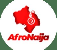 Buhari greets Umahi at 58