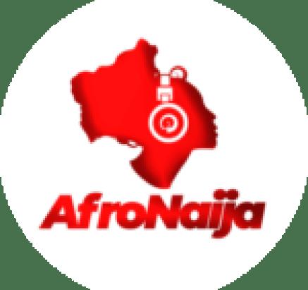 Jo-Ann Strauss celebrates daughter's 8th month