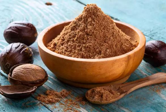 Here's why women must have a pinch of nutmeg daily