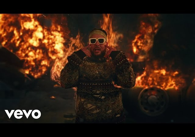 Belly Ft. The Weeknd & Young Thug - Better Believe