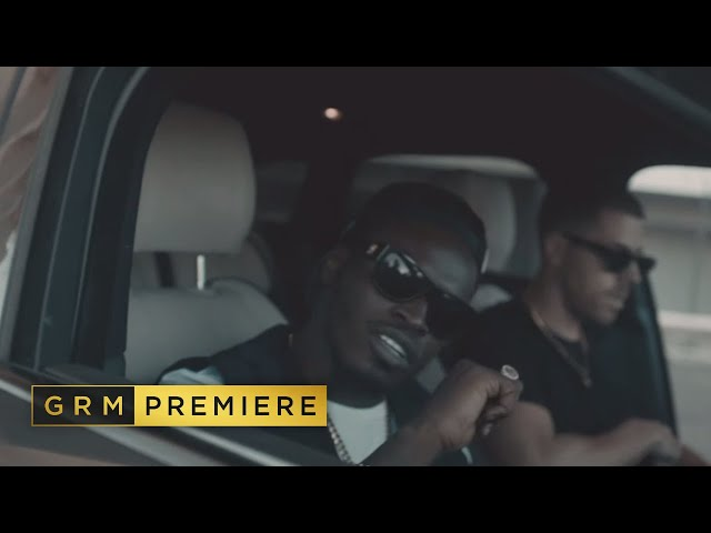 Sneakbo Ft. Richie Campbell - Changes