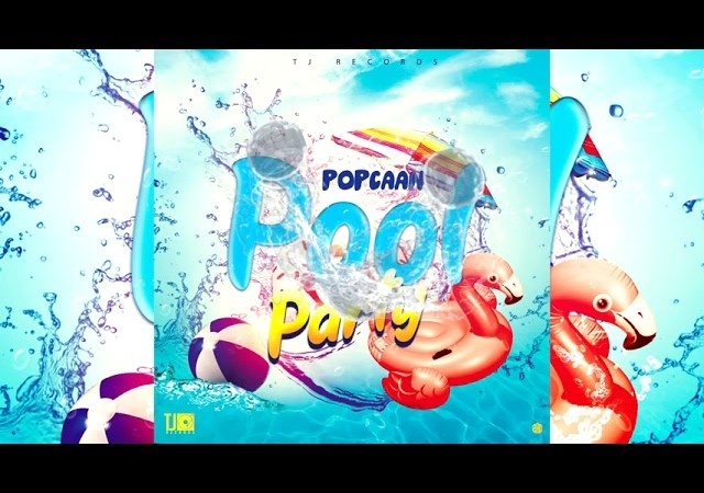 Popcaan - Pool Party