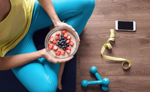 Working out but not loosing weight? Here are 7 possible reasons