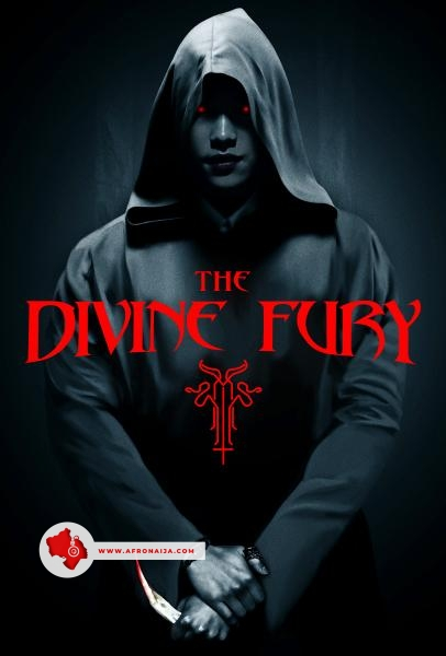 The Divine Fury (2019) Korean Movie