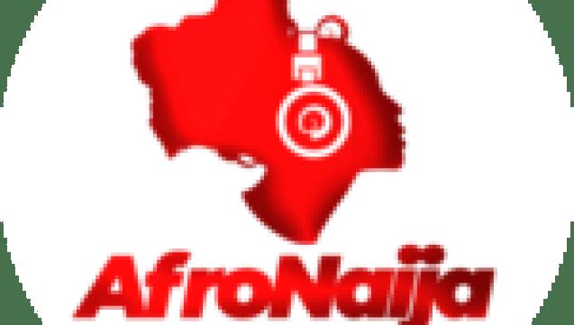 President Buhari celebrates Ngige at 69