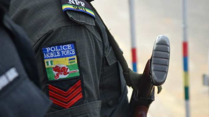 Police dismiss officer for shooting man to death in Osogbo