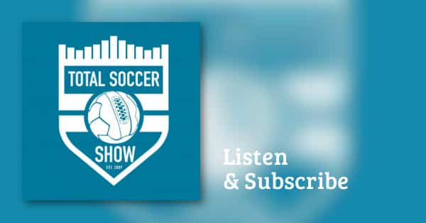 Total Soccer Show
