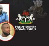 BREAKING: Police Commission suspends DCP Abba Kyari over Huspuppi saga