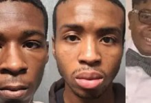 Two Nigerian brothers , one other, arrested in killing of 8-year-old boy in US