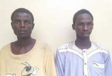Suspected kidnappers arrested as police rescue abducted minor in Kano