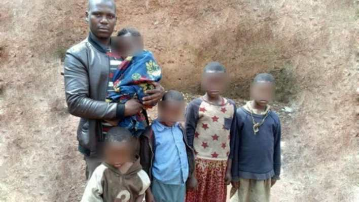 Man takes back his daughter following her husband's failure to pay bride price after 5 children