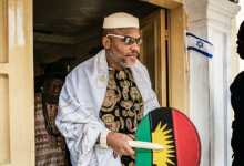 South-east youths threaten to protest in Abuja over Nnamdi Kanu's trial