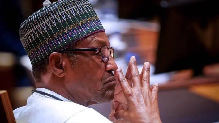 Buhari sacked two ministers to cover up failures – PDP
