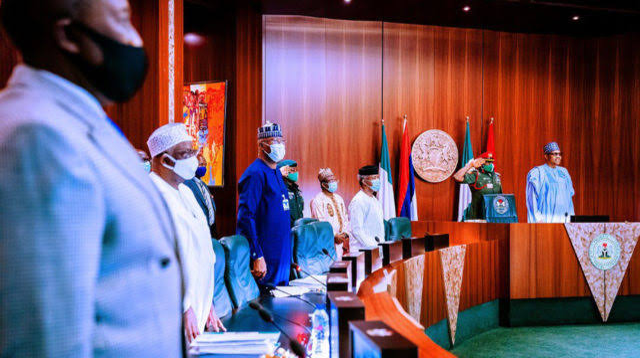 FEC approves 5G deployment in Nigeria
