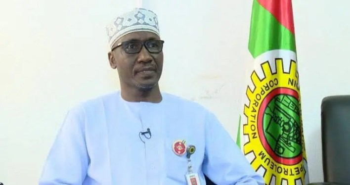 NNPC to consider initial public offering in 2024, says Kyari
