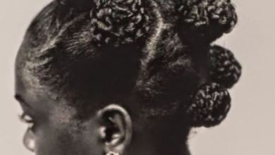 5 Ancient African hairstyles that are still popular today