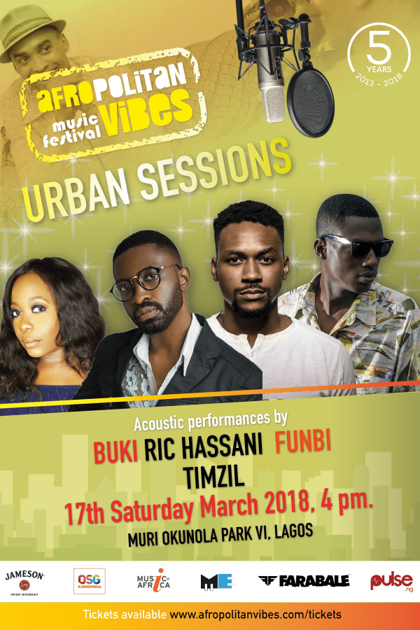Urban Session – Saturday