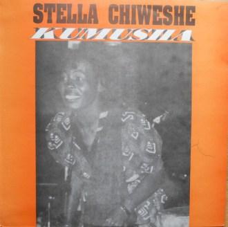 Stella Rambishai Chiweshe - Kumusha