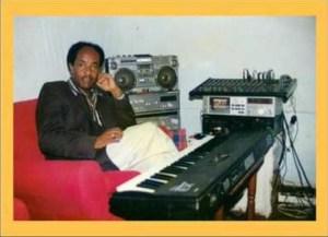Yishak Banjaw - Love Songs Vol 1 album lp - afrosunny - african music online ethiopia