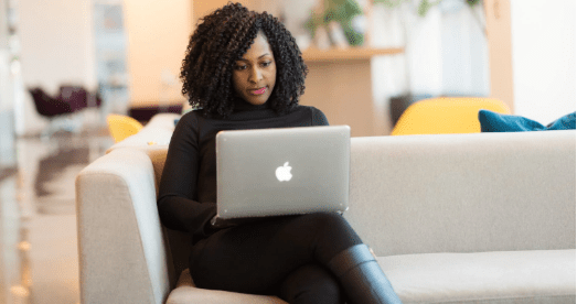 Black woman expertise