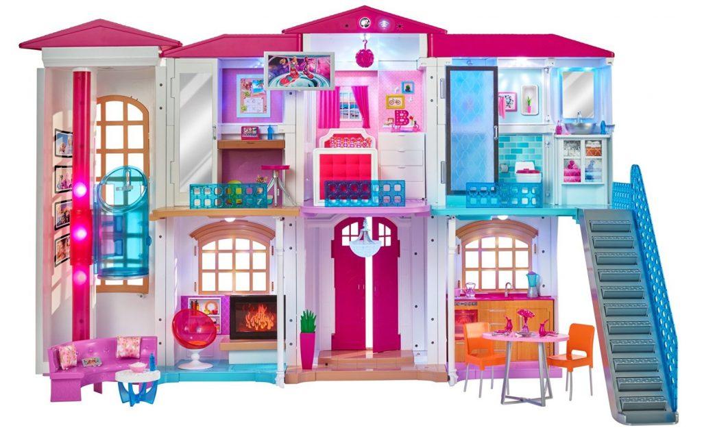 Amazon Barbie Hello Dreamhouse Only 23999